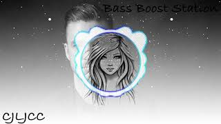 Filthy - Justin Timberlake (Bass Boosted)