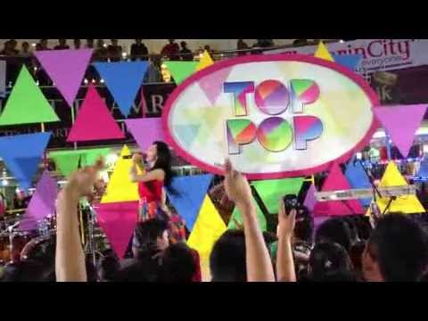 wika salim Lagu Ngutang di TOPOP MNCTV exclusive video by Bintang Dangdut