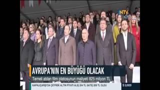 Basında Midwood | NTV Gece Haberleri
