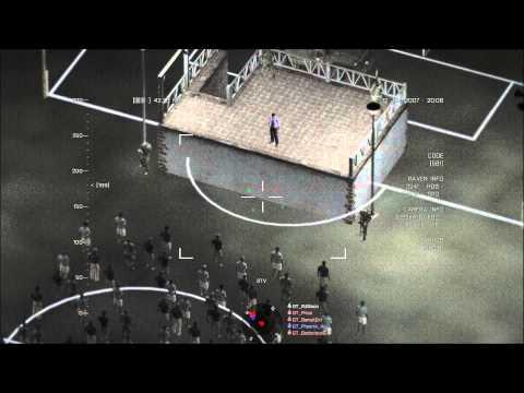 ARMA III [Global Tactical] Raven View
