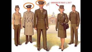 USMC OCS | Basics: Covers and Saluting