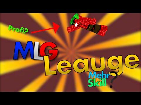 Minecraft MLG League!
