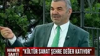 Tv Kayseri Ana Haber 25.08.2018