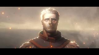 World of Warcraft Legion - Предвестники. История Кадгара  - Harbingers Khadgar Story Trailer