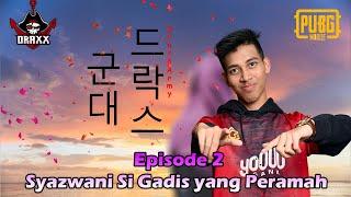 Download lagu 7 Hari Mencintai Sang Buaya . Episode 2 : Syazwani Si Gadis yang peramah