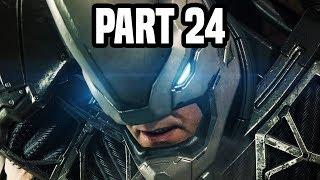 SPIDER-MAN PS4 Gameplay Walkthrough Part 24 - Miles vs. Rhino! (PS4 PRO Spiderman Gameplay)