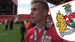 Champions: Joe Bryan Post-Match Interview