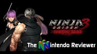 Ninja Gaiden 3 Razor's Edge (Wii U) Review