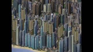 Sim City 4 Deluxe Edition 600,000 Inhabitants