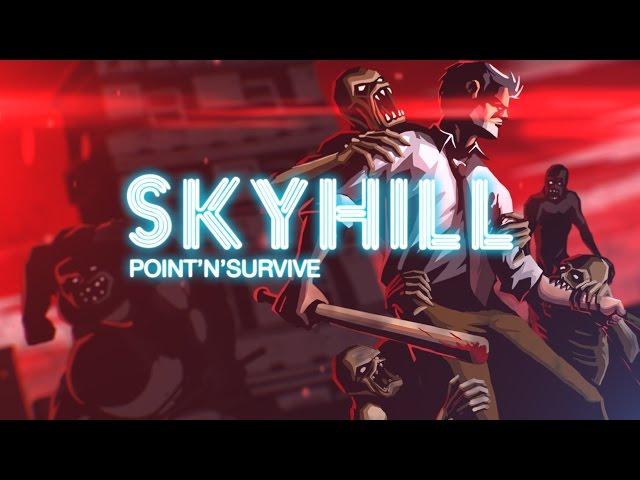 скачать игру Skyhill на русском на андроид - фото 5