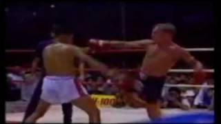 Ramon Dekkers - The Diamond of Muay Thai [ORIGINAL] thumbnail