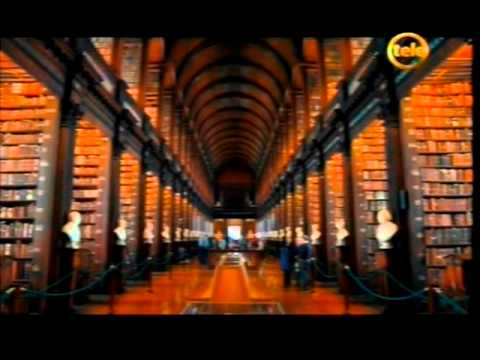 Los Viajes Dublin Parte 1