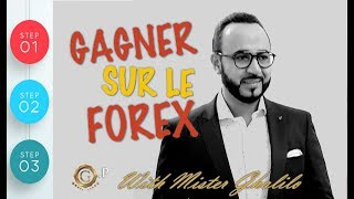 FOREX : REVELATION SECRET- 1300$ EN 24H TRADING FACILE