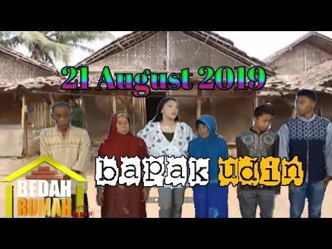 BEDAH RUMAH GTV TERBARU 21 AUG 2019
