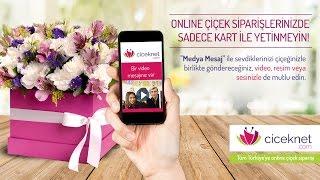 Çiçeknet.com Tüm Türkiye'ye Online Çiçek Siparişi
