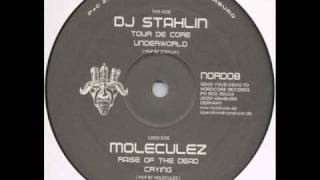 Moleculez - Crying