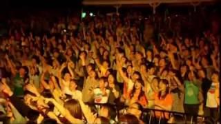 """2012/7/21、日比谷野音で演奏された""""あの""""メドレー。 許諾の問題でDVDで..."""
