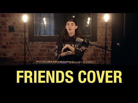 Friends - Jake Donaldson (Justin Bieber and BloodPop® Cover)