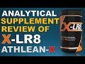 XLR8 Supplement Review l By AthleanX | Analytical and Informative