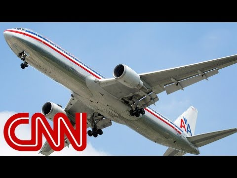 American Airlines glitch causes Christmas travel concerns