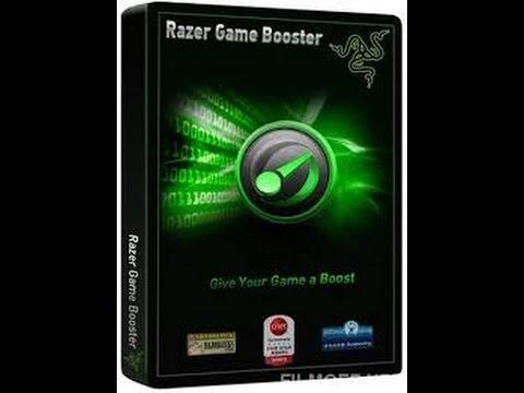 Как пользоваться программой Razer Game Booster