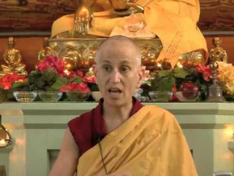 06 June 2010 Praising Great Compassion Retreat #6