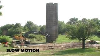 silo demo