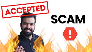Nishkarsh Sharma Accepts That He's A Scam | Digital Dukaandaar Scam Exposed