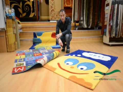 Alfombras modernas alfombras infantiles alfombras persas for Alfombraspersas