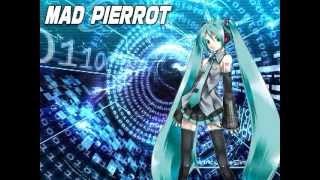 【YMO Mad Pierrot】 初音ミクがYMOのマッドピエロを歌ってくれました 【Hatsune Miku】