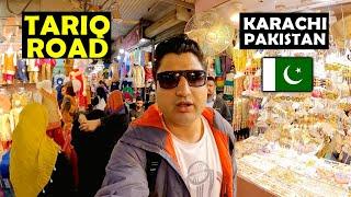 Tariq Road Karachi | Local Markets in Karachi (Pakistan)