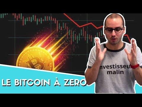 la famille youtube vend tout pour investir dans le bitcoin