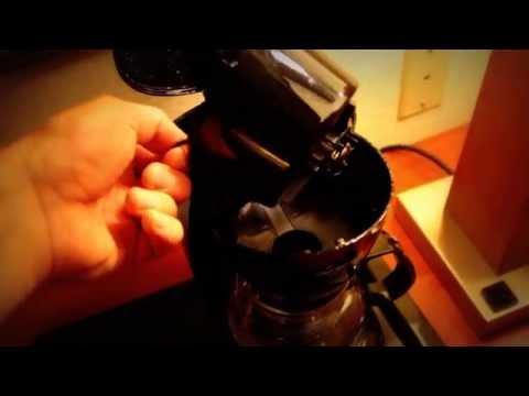 Кофеварка ситроникс как пользоваться видео