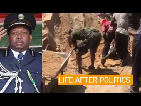 Mike Sonko - life after politics