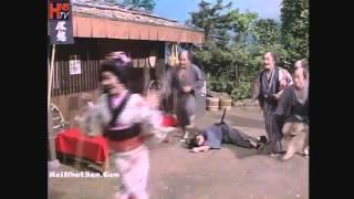 Hài Nhật bản vietsub Sự khác biệt giữa Samurai và trẻ trâu