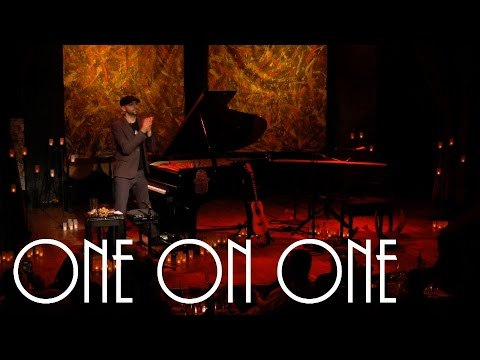 ONE ON ONE: Idan Raichel March 23rd, 2017 City Winery New York Full Session