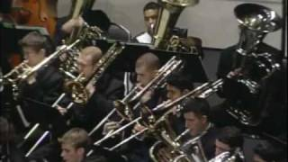 2003 tmea all state symphonic band maslanka no 2 finale 2 2