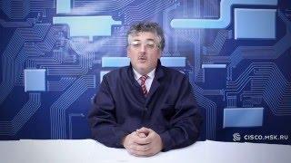 Видео урок о гарантийных контрактах Cisco SMARTnet