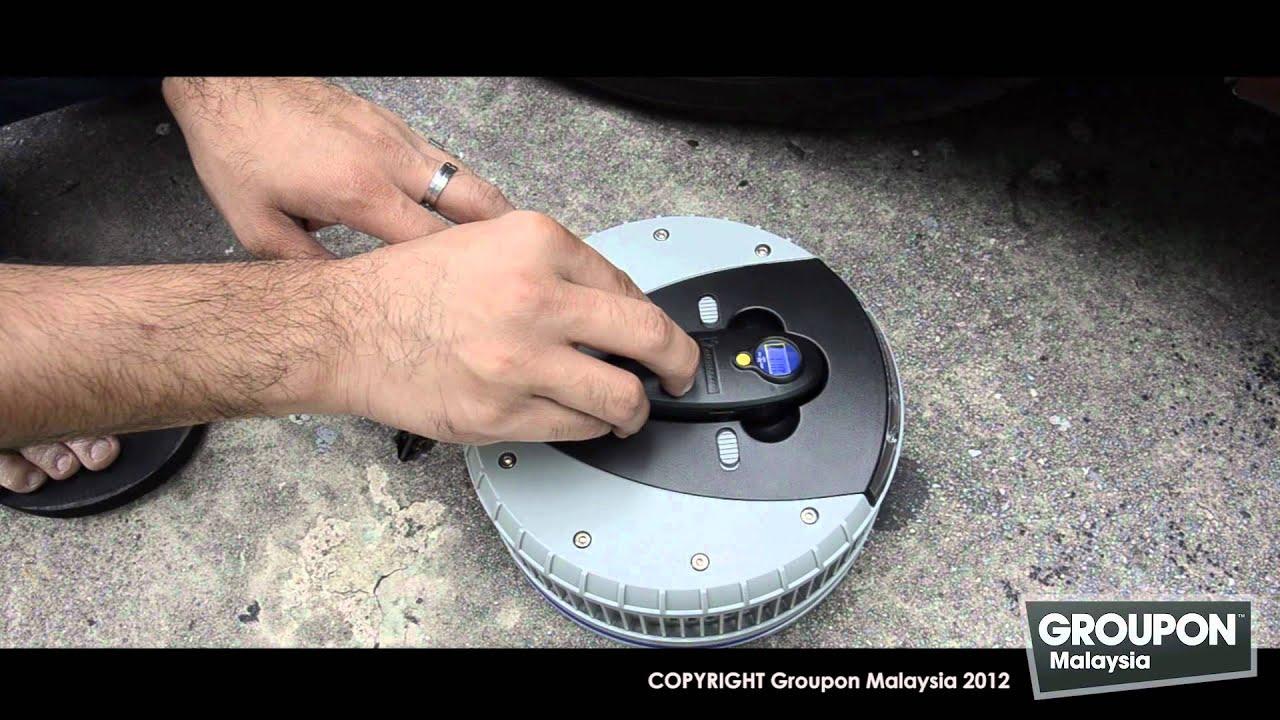 Groupon Malaysia Asuki Marketing