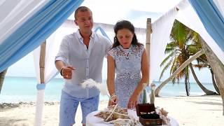 Ольга и Константин / Свадьба в Доминикане(, 2017-10-01T04:38:34.000Z)