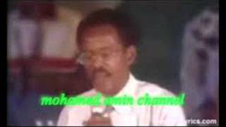 Boqorkii Codka Maxamed Saleebaan Tubeec iyo Heestii Hooyo Q-1aad