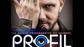 Interview / Entrevue PROFIL with Mariusz Duda from Riverside - October 2016 - Eye of the Soundscape