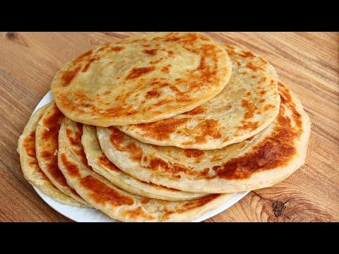ÖZBEKİSTAN'da EKSTREM Sokak Yemekleri (At Eti) - Taşkent