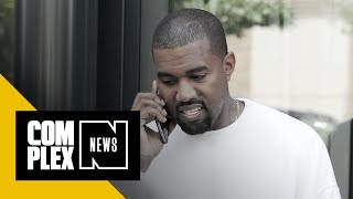 Kanye Called a Fan Battling Cancer Before She Died