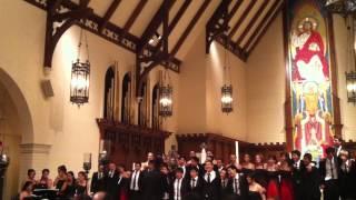 12. Not to Say Goodbye (San Marino Chamber Choir