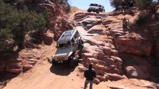 RIPP Superchargers 2013 Moab Trip Interview