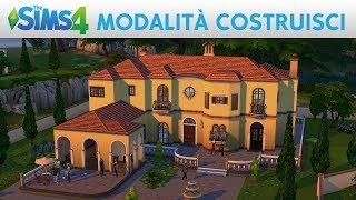 EA The Sims 4 | Modalità Costruisci: Trailer di Gioco Ufficiale