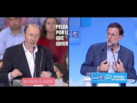 Spanish polls prompt fresh indignados protest