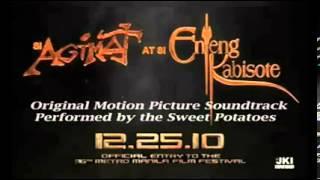 Si Agimat at si Enteng Kabisote Soundtrack