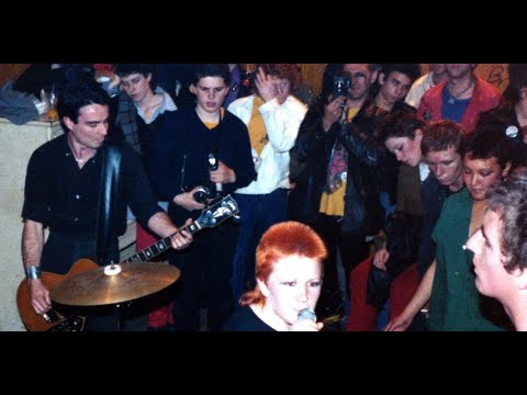 Distorted: Reflections on early Sydney punk